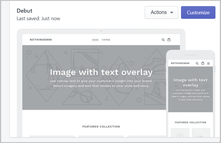 embed social media feeds on shopify website