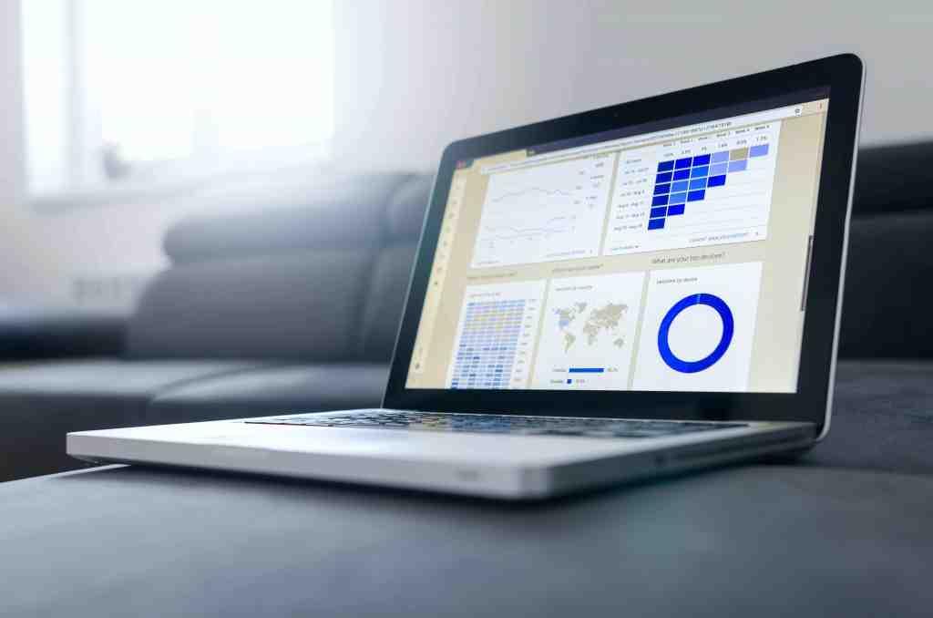 monitor insights of widgets