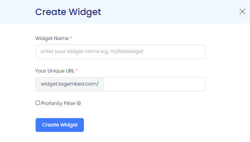 create-widget