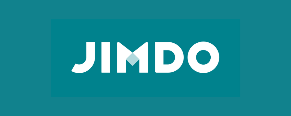 jimdo website