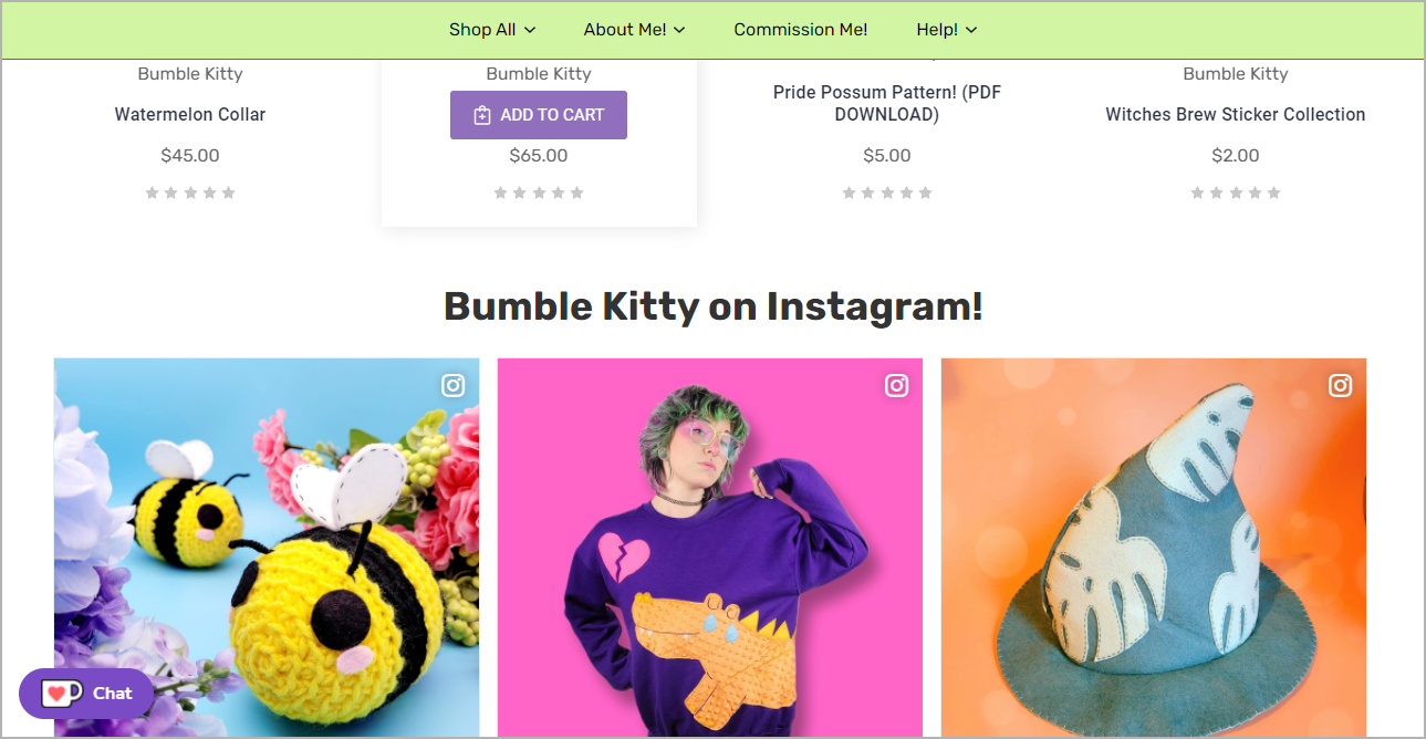 Add Instagram Feed To Shopify store