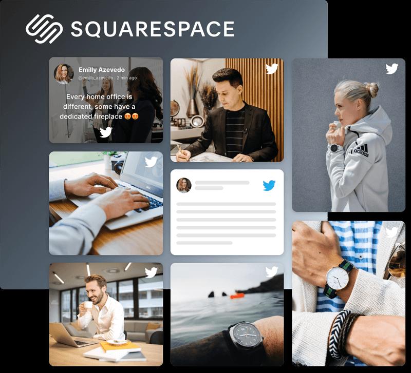 add-twitter-widget-on-squarespace