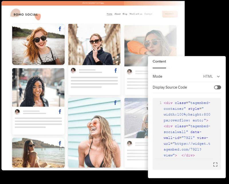 embed-facebook-widget-on-squarespace