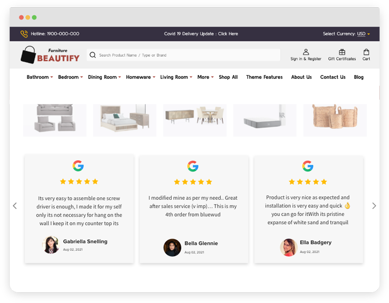 embed-google-reviews-on-bigcommerce-website