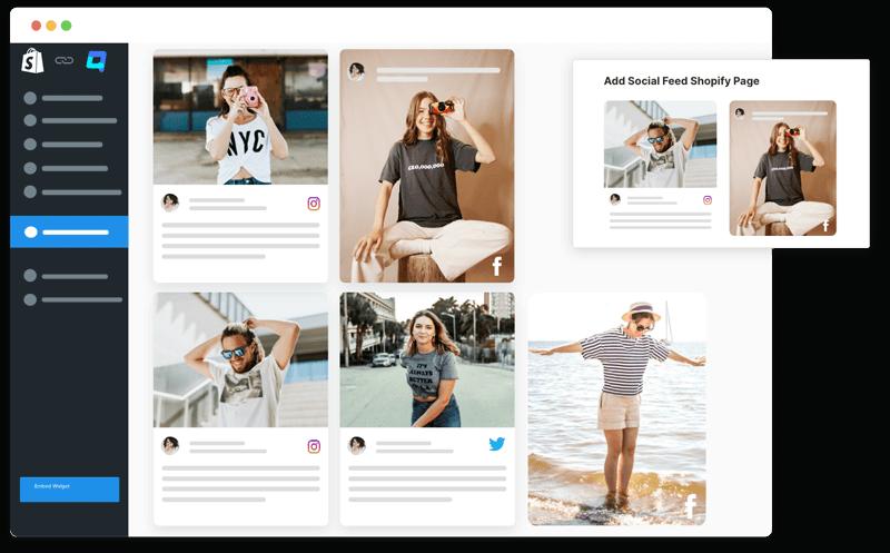 embed-social-media-widget-on-shopify