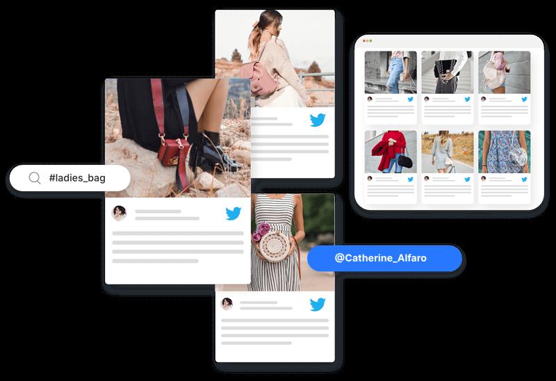 embed-twitter-widget-on-shopify
