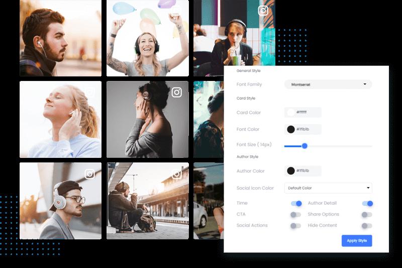 features-of-instagram-widget-plugin