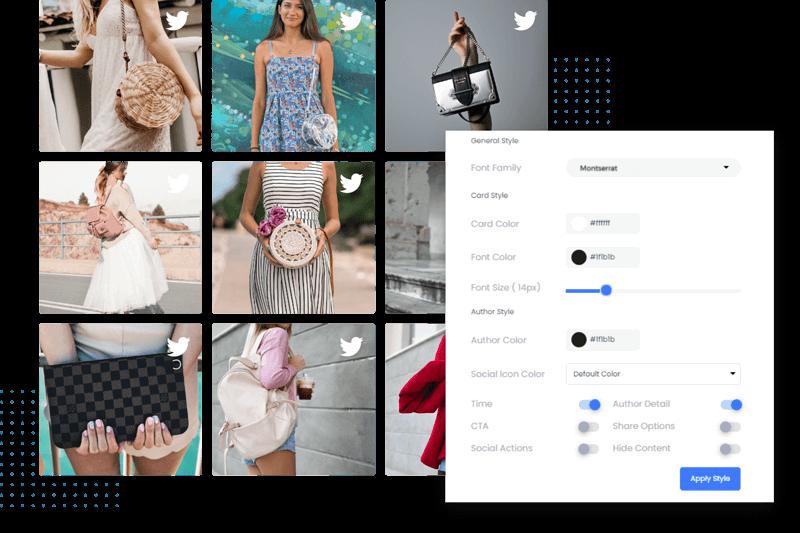 features-of-twitter-widget-plugin