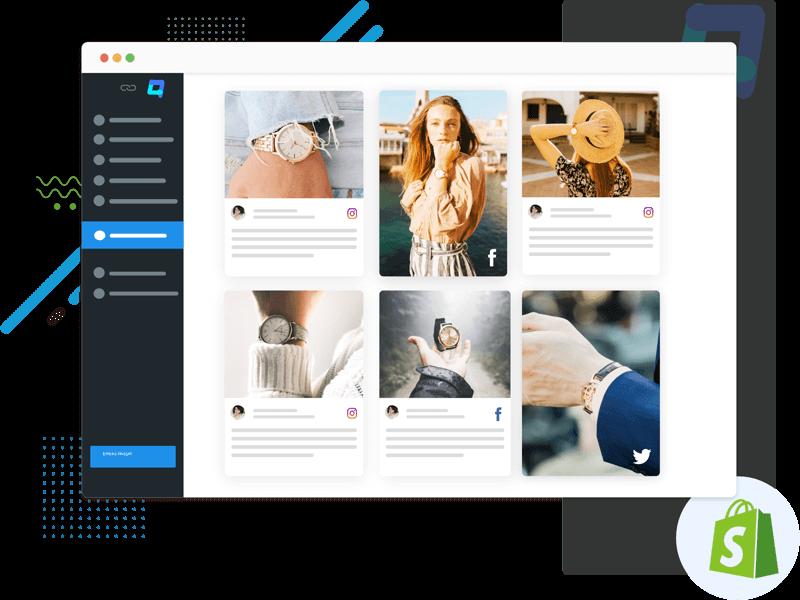 free-social-media-widget-for-shopify