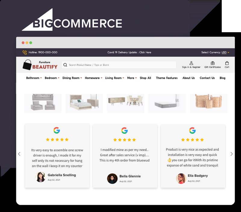 google-reviews-on-bigcommerce