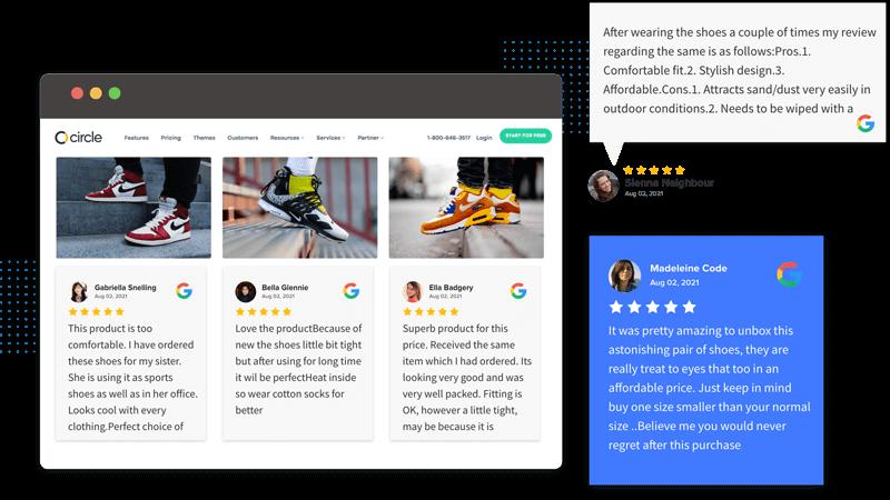 google-reviews-widget-plugin-for-wordpress