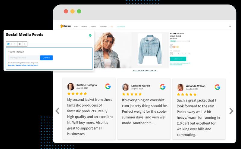 steps-of-google-reviews-widget-plugin